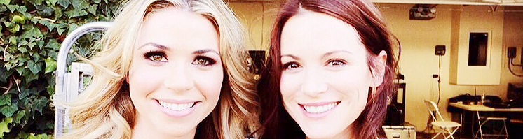Danneel to star in Sandra Lynn music video