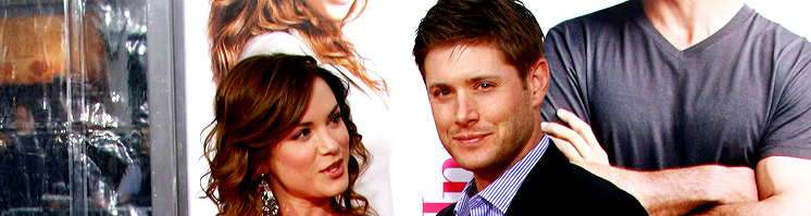 Danneel tweets Jensen's birthday!