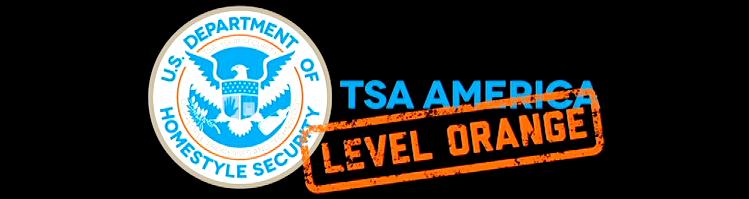 Exclusive TSA:America behind the scenes