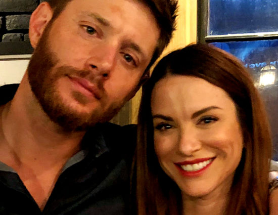 Danneel Attends Paws for AKF in Austin
