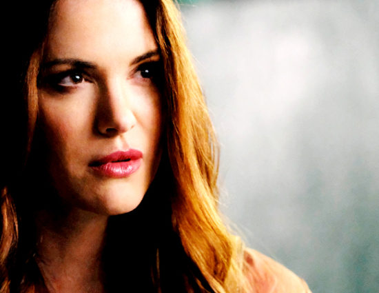 First Look Of Danneel In Supernatural 14×01!
